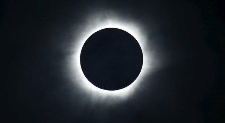 كسوف للشمس بهذا التاريخ.. وهذه المنطقة ستتمكن من مشاهدته كاملاً