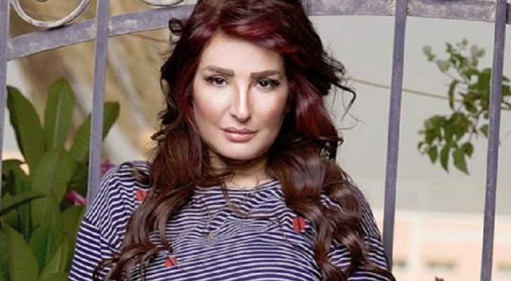 أمل رزق.. زواجها الثاني أثار الجدل ورفضت خطوبة إبنتها من محمد الشرنوبي