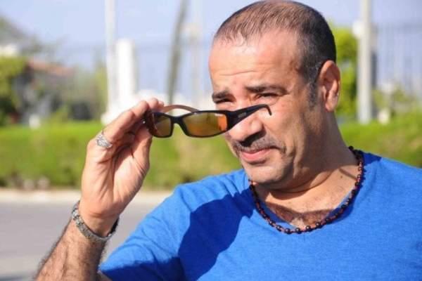 محمد سعد يشوّق الجمهور لعمله الجديد-بالفيديو