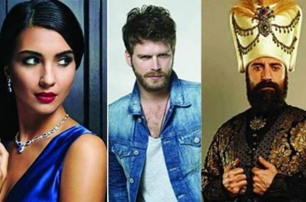 إليكم قائمة الممثلين الأتراك الأعلى أجراً.. فمن إحتل الصدارة؟