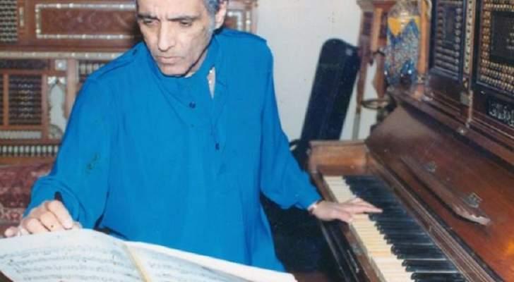 بعد 100 سنة.. بيانو بليغ حمدي الأثري يعود للأوبرا