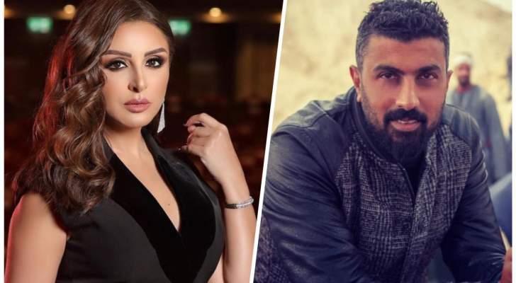 """محمد سامي يستبعد أنغام عن غناء تتر وأغاني مسلسل """"نسل الأغراب"""""""