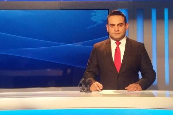 نبيل الرفاعي :مارسيل غانم مثالي الأعلى ..وأحببت الخروج عن المألوف مع خطيبتي
