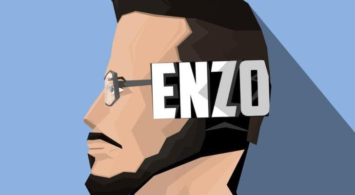 Enzo Mokdad لأول مرة بأغنية رومانسية- بالفيديو