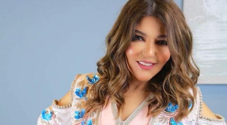 """سميرة سعيد تطرح تتر مسلسل """"هي""""-بالفيديو"""