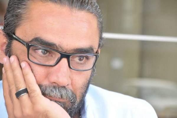 زهير قنوع يرد على أيمن رضا بعد إنتقاده نسرين طافش
