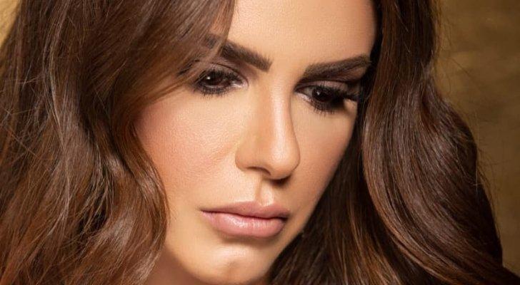دنيا عبد العزيز تُفجع بوفاة خالتها.. وبهذه الكلمات المؤثرة نعتها