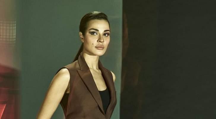 نادين نسيب نجيم تنجو من إنفجار بيروت ومشاهد من الدمار المخيف في منزلها-بالفيديو