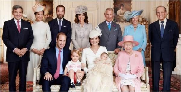 العائلة المالكة في بريطانيا تخسر ملايين الدولارات