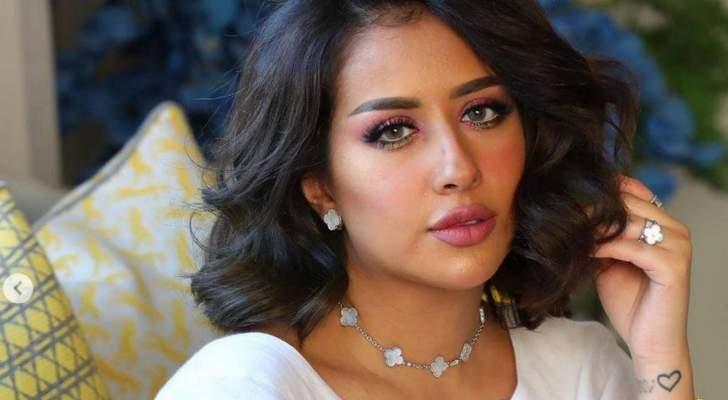 فرح الهادي تصدم متابعيها بإعلان إصابتها بمرض خطير.. بالفيديو