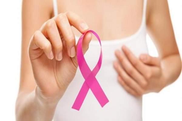 بهذه الخطوات البسيطة يمكنك ان تعرفي انك مصابة بسرطان الثدي