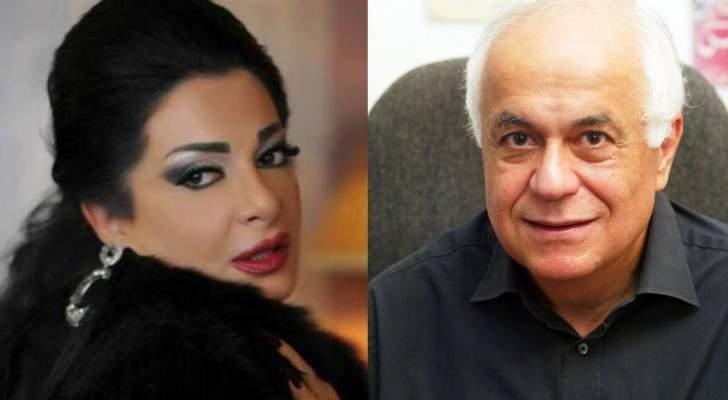 """مروان نجار يشنّ هجومه على ممثلة """"داعرة"""".. وسهى قيقانو تفضحه!"""