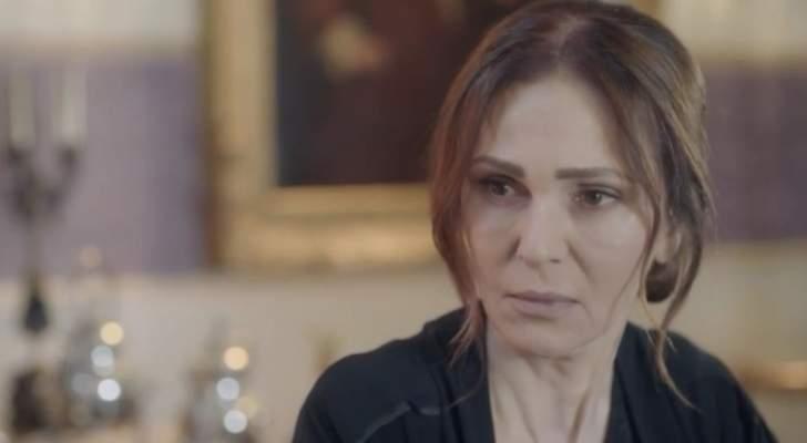 """رولا حمادة ترد على وسام صباغ : """"بتوجّع الحقيقة"""""""