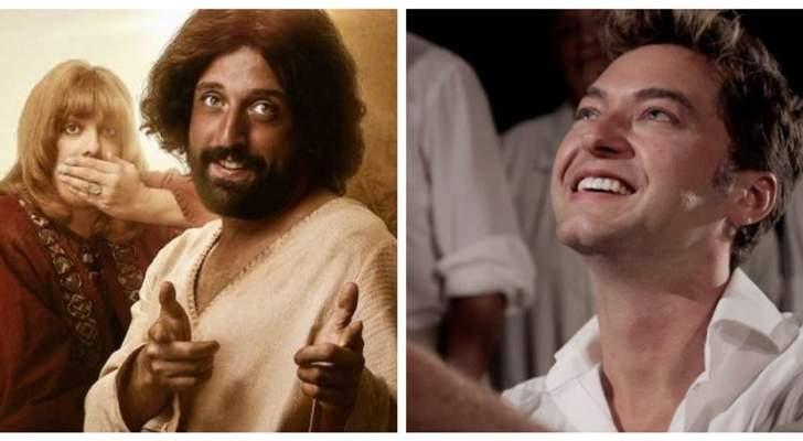 فيلمان عن حياة يسوع المسيح بلغا أقصى درجات الجحيم والإنحطاط الأخلاقي