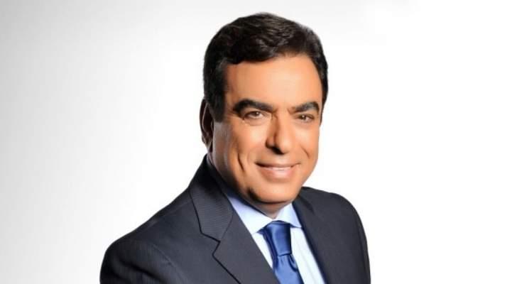 جورج قرداحي: أمنيتي أن أحاور السيد حسن نصر الله .. وجربت الفيلر والبوتوكس ولكن