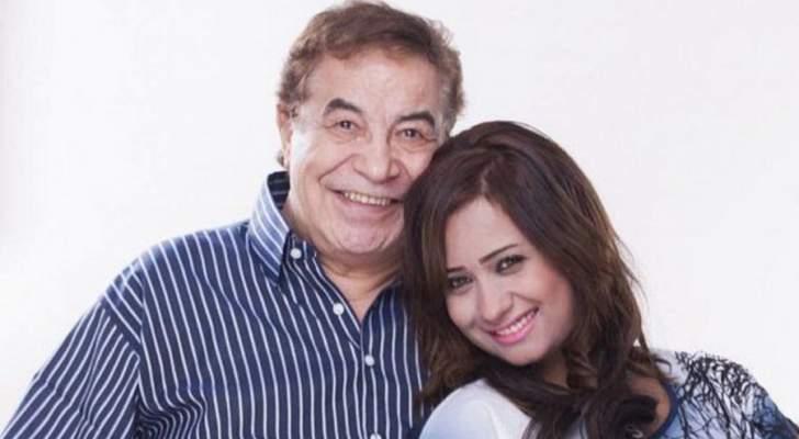 ما حقيقة زواج أرملة سعيد طرابيك من هذا الممثل المصري الشهير؟