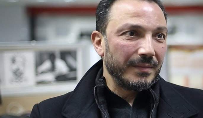 """إبنة طارق لطفي لم تتابع مسلسله """"القاهرة كابول"""" لهذا السبب-بالفيديو"""