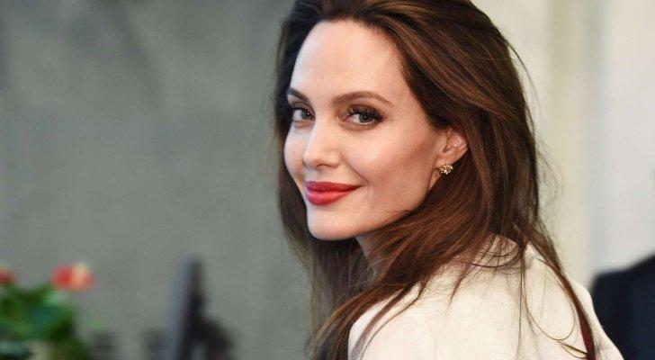 هذا سبب زيارة أنجلينا جولي لزوجها السابق للمرة الثانية -بالصور