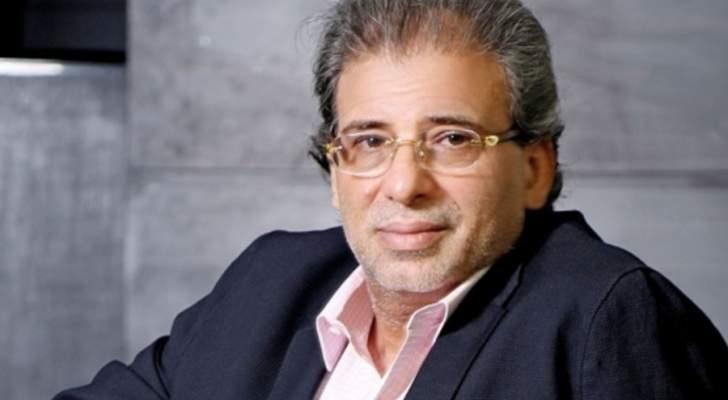 خالد يوسف.. خطب منة شلبي خلال فترة إرتباطه بزوجته الأولى وأبطال أفلامه إنقلبوا عليه
