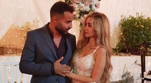 """هنا الزاهد تصف زوجها أحمد فهمي بـ""""الكذاب"""".. بالفيديو"""