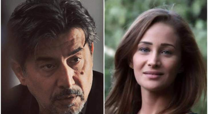 """خاص الفن – عابد فهد يجبر ميريانا معلولي على شهادة الزور في مسلسل """"350 غرام"""""""