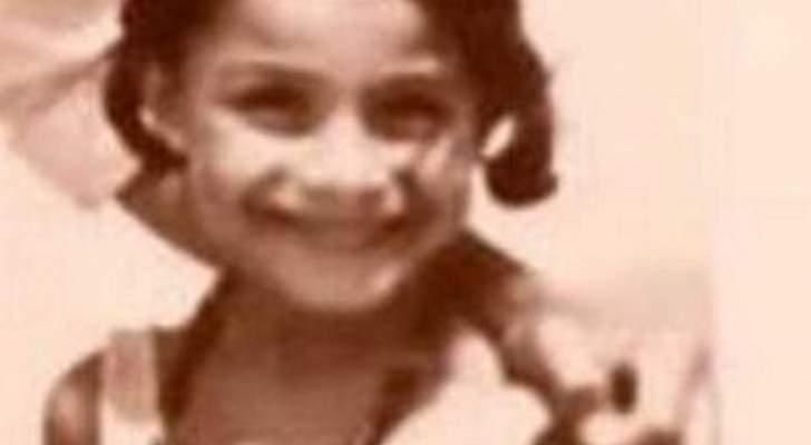 خمّنوا من هذه الطفلة التي أصبحت إعلامية شهيرة