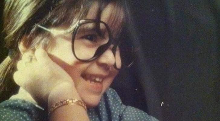 هذه الطفلة أصبحت ممثلة لبنانية شهيرة وهذه هويتها