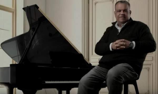 """نبيل شعيل يطرح ألبومه الجديد """"الناس غير الناس"""""""