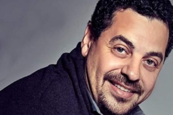 طارق العريان برسالة مؤثرة الى أحمد زكي في ذكرى ميلاده