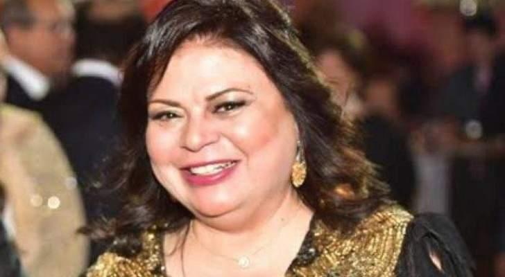 """""""هجمة مرتدة"""" بين ماجدة زكي وأحمد عز"""
