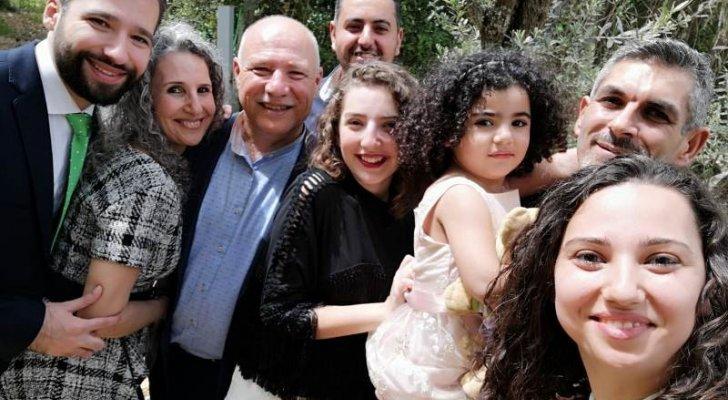 خاص وبالفيديو - في عيد الأب.. عائلة غسان حصروتي تعيش ألم الفراق ولوعة المأساة