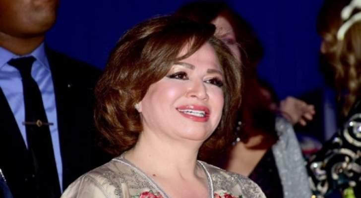 """ممثل جديد ينضم لـ """"حظر تجول"""" لـ إلهام شاهين"""