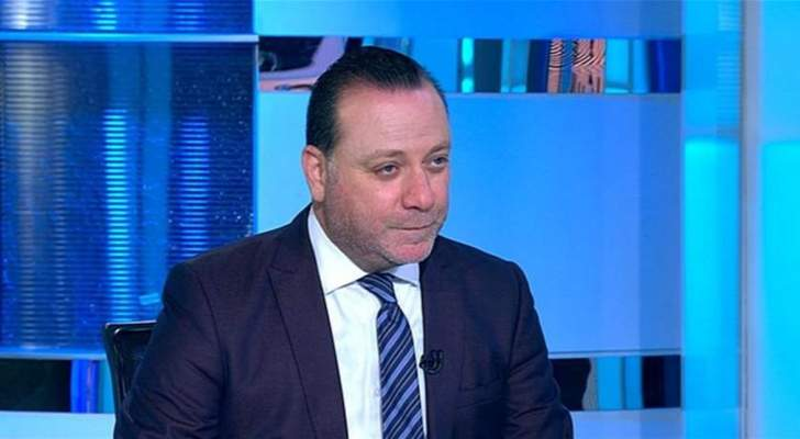 """خاص- بسام أبو زيد يؤكد لـ""""الفن"""" مغادرته قناة LBCI في هذا الموعد"""