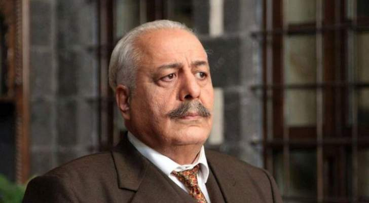 """أيمن زيدان بذكرى وفاة ياسين بقوش :""""موتك شاهد على فظاعة هذه الحرب""""-بالصورة"""