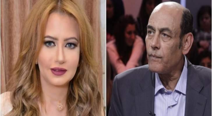 ممثلة مصرية شهيرة بهجوم عنيف على مي العيدان بعد سخريتها من أحمد بدير - بالصورة
