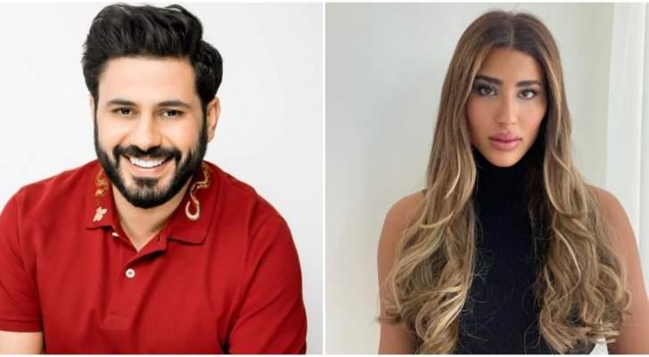 عبد الله بوشهري يحدث ضجة باحتمال وجود علاقة عاطفية مع ليلى عبد الله-بالصورة