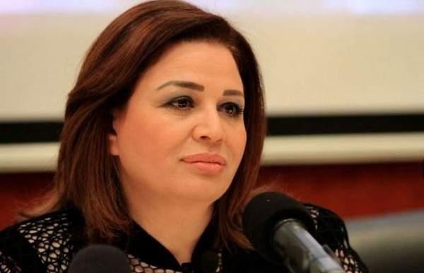 زوج إلهام شاهين أنتج فيلماً لـ سهير رمزي فطلقته