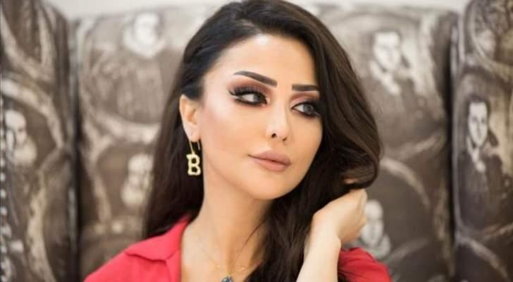 موسم درامي وسينمائي مميز للممثلة السعودية بريفان