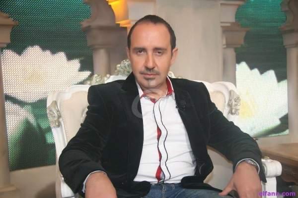 وسام الأمير يتمنى الشفاء لـ روني نجيم صاحب راديو دلتا بعد إصابته بكورونا