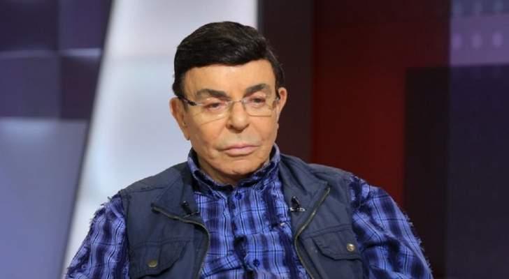 سمير صبري.. عبد الحليم حافظ دعمه فنياً وبليغ حمدي رفض قبلته لـ وردة