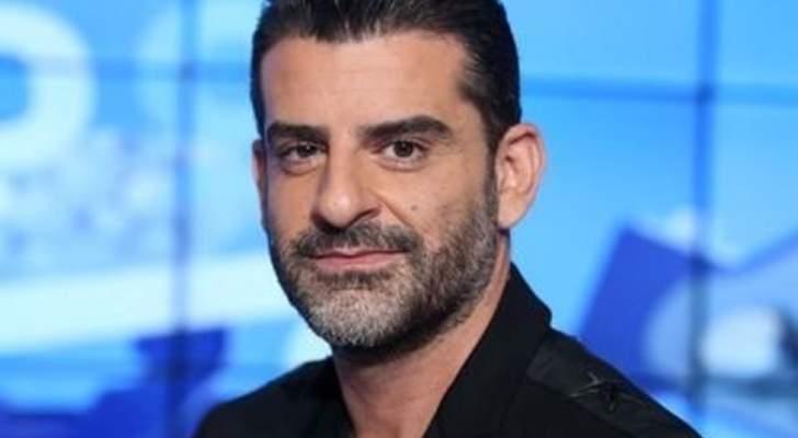 ندي أبو شبكة ينجو وعائلته من حادث سير مروّع- بالصور