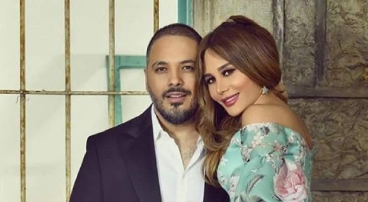 هذا ما كشفه رامي عياش عن الحالة الصحية لزوجته داليدا بعد إصابتها بإنفجار بيروت