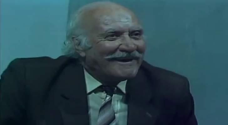سعد الدين بقدونس لُقّب بشيخ الفنانين السوريين.. ومهّد لظهور الشخصيات الشعبية اللبنانية