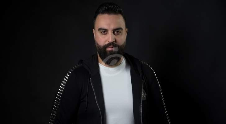 خاص الفن- هذا ما يحضره مجيد الرمح.. وماذا قال عن الثورة؟