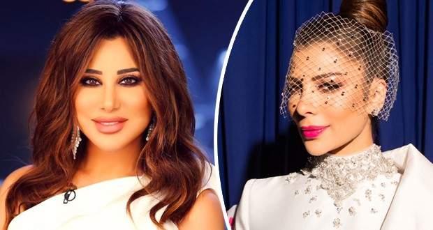 """نجوى كرم تشعل السوشيال ميديا بـ""""لبنان الحياة"""" وأصالة تردّ-بالفيديو"""
