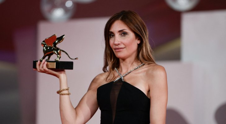 المخرجة اللبنانية أودريا ديوان تحقق إنجازاً جديداً.. ووزير الثقافة يشيد بها