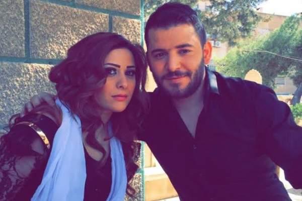 """حسام جنيد يصدر كليب """"حبيتك بالحرب"""".. بالفيديو"""
