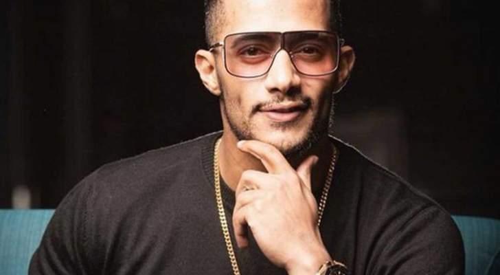 محمد رمضان يعلق على وفاة أشرف أبو اليسر