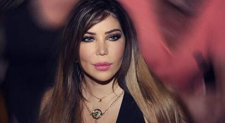 """خاص """"الفن""""- مي حريري: أنا من أشد المعجبات بـ رولا حمادة"""