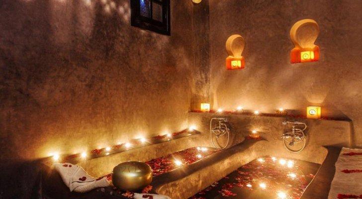 حضري الحمام المغربي في المنزل بهذه الخطوات